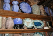 Love my Pottery!!
