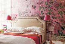 Chinoiserie / by Blue Key