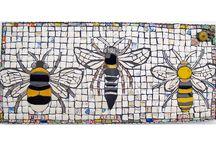 Mosaics / by Susan O'Halloran