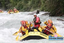 Extreme Waves Rafting 27 Luglio 2014