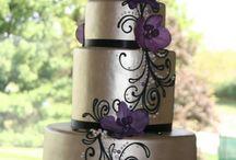 She Said Yes! - Ami's Wedding / by Brianna McIntyre