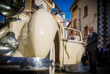 Wedding Car / Coches de novios