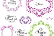 Printables / by Janet Henze