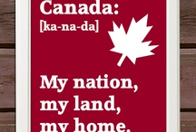 Holiday // Canada Day