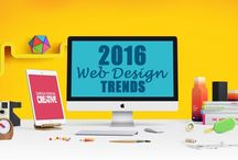 Web Design and Development / We are specialize in modern contemporary web design and development with a result-driven websites for your business.Browse our website samples...