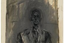 Artist: Alberto Giacometti