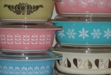 Pyrex Obession / by Donna Harris