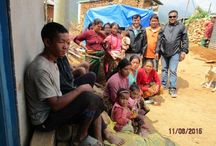 Nepal Earthquake Relief and Development / GHNI response to 2015 Earthquake!