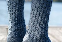 kötöt zokni
