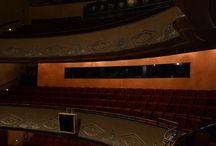Theater und oper