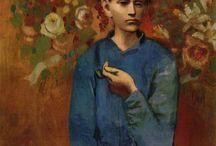 "Kunst""mannen"" / by Clasien Kindermans"