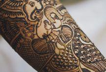 Henna love / Mehendi