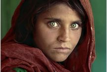 Steve McCurry / by Labyl ✴