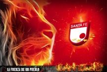 Club Independiente Santa Fe / Fútbol