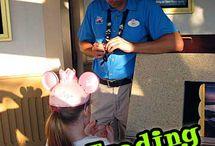 Disney vacation someday / by Jennifer Rubendall