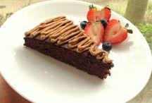 Sjokoladekaker