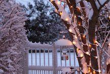 saison hivernal