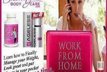 Work from Home / All you need is a computer or smartphone. $10 to become a distributor. Purchase one bottle per month to use or sell. Tell your friends. That's it!! You can do this!
