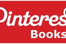 Pinterest books