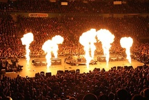 Stage FX / Staging effects/fx: pyrotechnics, co2 jets, Co2 Reactors, Co2 Blasters