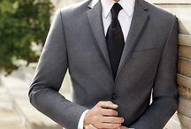 Gravatas masculinas