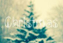 Christmas ❤️❄️⛄️