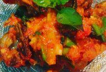 RESEP AYAM / Aneka resep masakan ayam yang enak dan lezat : resep soto ayam, resep ayam bakar, resep opor ayam, resep ayam goreng, resep ayam kecap, resep masakan ayam, resep ayam kremes beserta petunjuk lengkap cara membuat masakan ayam secara sederhana dari seluruh nusantara
