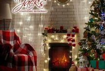 Christmas at Jacks, Cromane