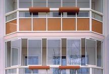 Cam Balkon / Cam balkon sektörüne yenilikçi yaklaşımlar sunan BKS ile siz de balkonlarınızı değiştirin ve güzelleştirin.