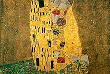 Klimt shoot