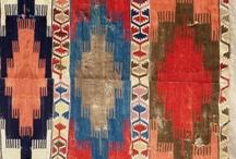 Textiles + Patterns / by Paper Rock Scissors