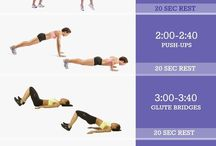 Hiit exercises