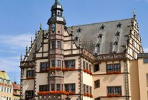 Schweinfurt ,Bayern,Germany, / all about the city I live and work in and pictures which I made