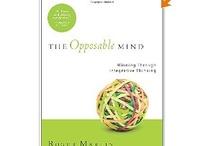 Good Books / Brain food.