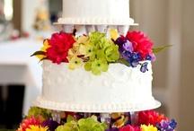Hochzeit - Torten
