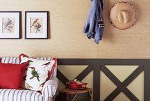 Home Decor / by Marisa Lysinger