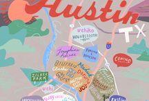 A trip to Austin / Austin, Tx.