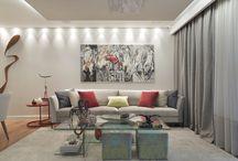 Salas Modernas | VC