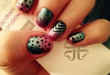 Jamberry / by Trista Cockrell