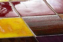 DeKa - Handmade Ceramic Tiles Studio / Handmade Ceramic Tiles