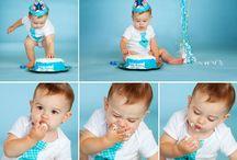 Baby 1 Geburtstag Ideen