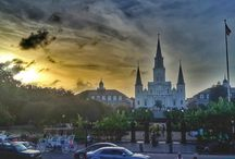NOLA / by Nancy Gunn