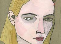 feme faces