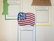 kinder- social studies / by Stacy Britton