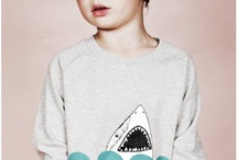 Kids Fashion  / by Karen