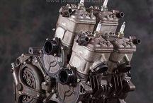 Engine 4c