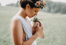 nature wedding inspiration