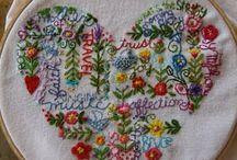 Embroidery / by Adela Deveny