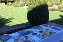 In search of Vanavasis: Vana Retreats at The Napa Valley Reserve / 18th September, 2015