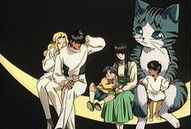 anime / Please Save My Earth